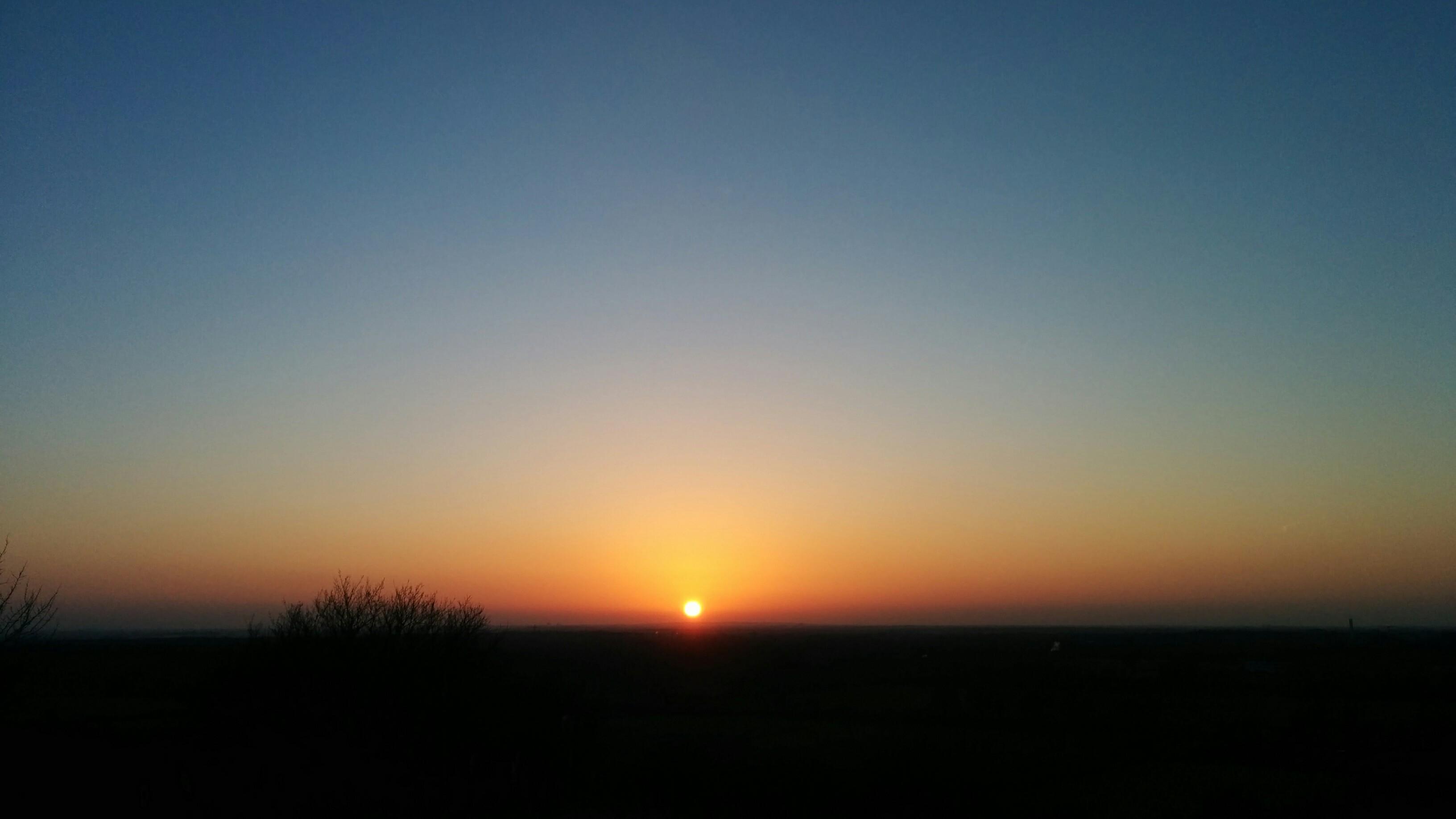 VLOG | Hummelsee Sonnenuntergang II