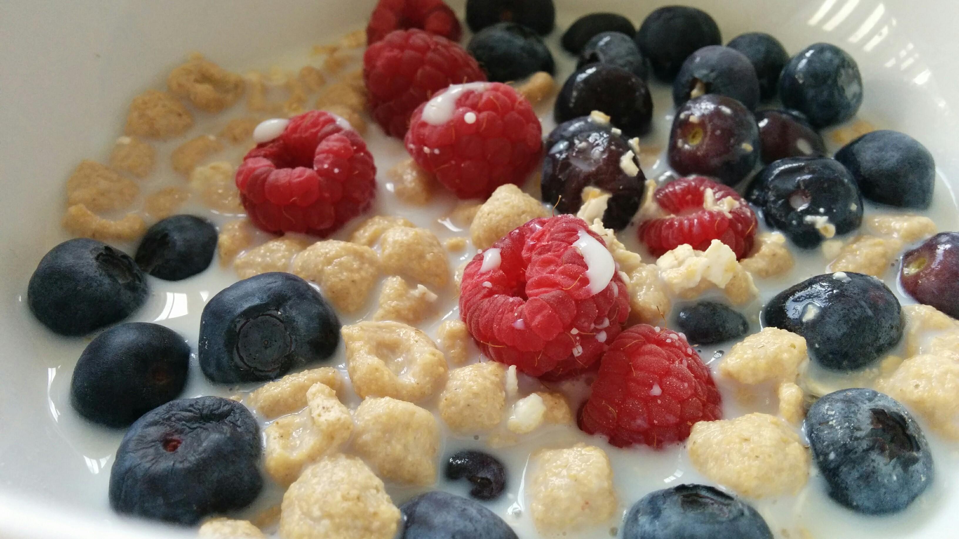 Ernährungstagebuch | Februar Woche I
