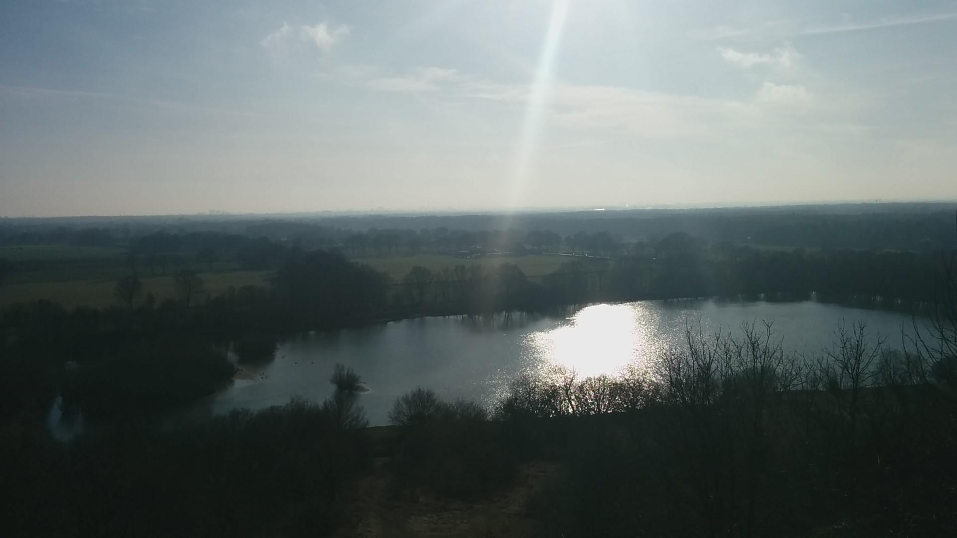 VLOG   Urwald-Feeling am Hummelsee