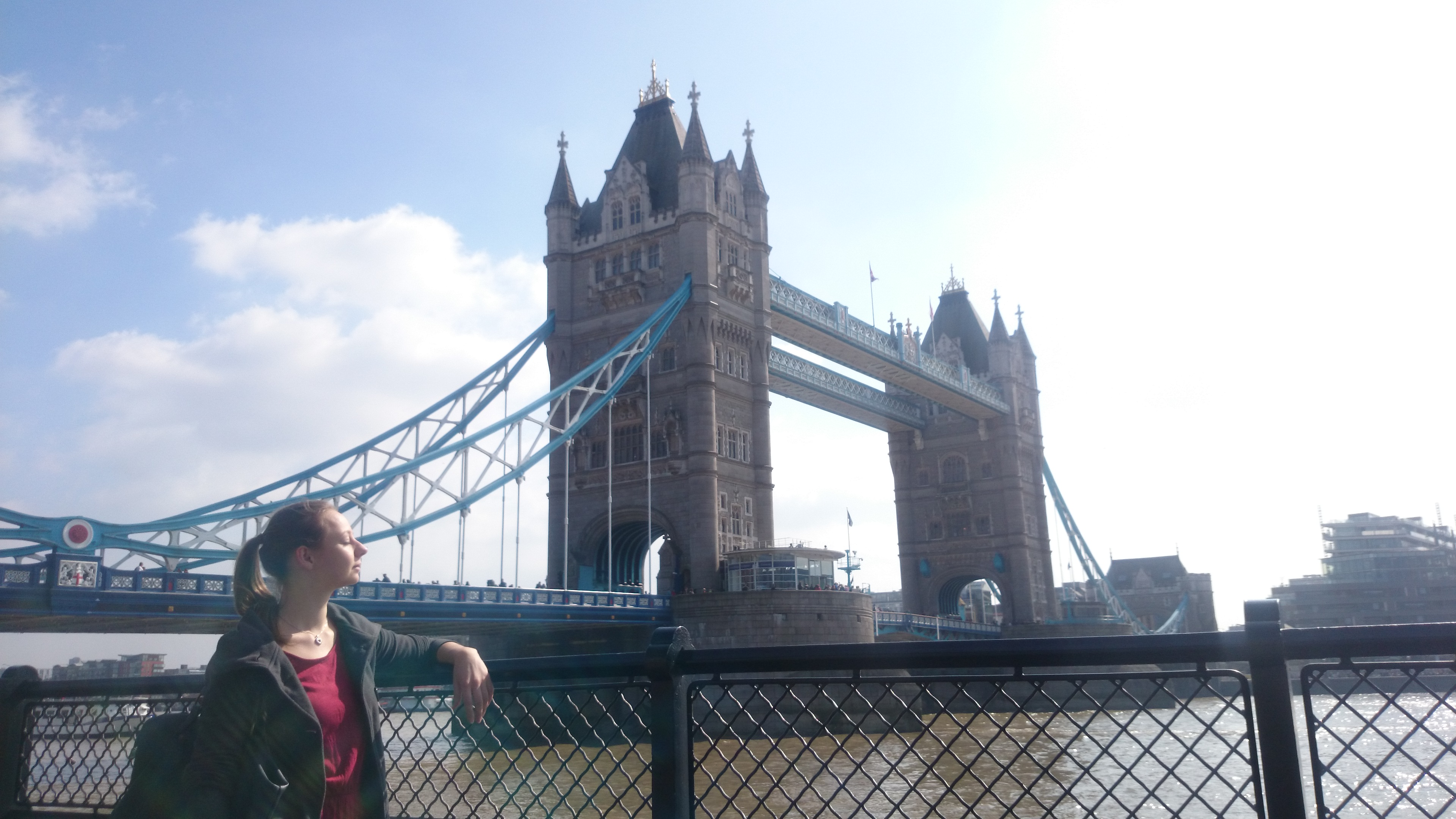 VLOG   London Tag 4